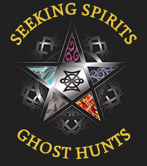 Seeking Spirits Ghost Hunts